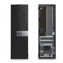 Dell Optiplex 5060 SFF Black