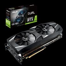 Asus DUAL-RTX2080-8G-OC
