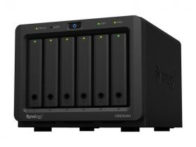 Synology NAS DS620slim (6 HDD )