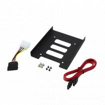 "Logilink Harddisk Mounting Bracket 1x2,5"" to 3,5"""